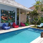 Sanur room for rent by owner