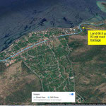 Land for sale in North Bali