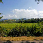 Land for sale by owner in South Lombok
