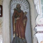 Sant'Andrea Apostolo: a lui è intitolata la nostra parrocchia ed il nostro coro. Si festeggia il 30 novembre.