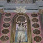 Madonna del Rosario: a lei è dedicato l'intero mese di ottobre.