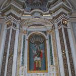 San Pancrazio Martire: protettore di Campoli Appennino, si festeggia il 12 maggio.
