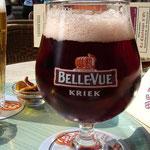 Bière Kriek