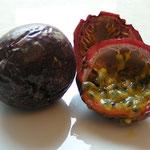 Fruits de la passion (Maracuja)