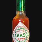 Sauce Tabasco
