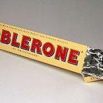 Chocolat Toblerone