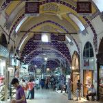 Rue du Grand Bazaar