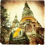 Thailands Geschichte
