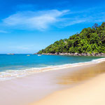 Nang Thong Beach von Khao Lak