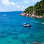 Insel Koh Tao