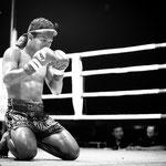 Muay Thai - Thaiboxen