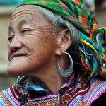 Bergvolk der Hmong