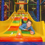 Haapyhopp Indoorspielparadies