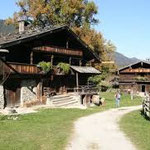 Bauernhöfe Museum Kramsach