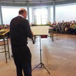 Viele Besucher kamen zu dem Konzert in die Kirche