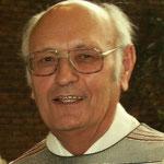 Erwin Kuhn, Pfarrer von 1973 bis 1999 am Heuchelhof