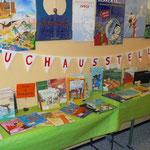 Bücher aus dem Bereich Schule und Kindergarten