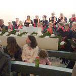 Der Gethsemane-Kirchenchor