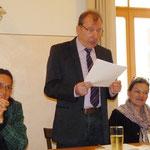 Herr Scheidereiter ist selbst Bürgerpreis-Träger