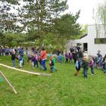 Tanz von der Gruppe SVE