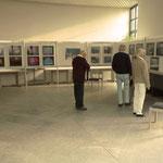 """Photoausstellung in der """"Kinderkirche"""" von Gethsemane"""