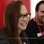 Meet & Greet mit Stefanie Heinzmann beim Tag der Niedersachsen in Duderstadt (13.07.12)
