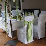 Hochzeitsmesse 2012