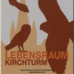Die Plakette von NABU und dem Beratungsausschuss für das Deutsche Glockenwesen.
