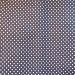 Br 001, braun mit kleinen rosa Punkten