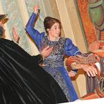 Ritterspiele im ältesten Volkstheater Deutschlands