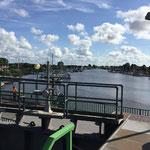 einmaliges Panorama - 3 Häfen - 2 Urlaubsorte - 1 Nordseead