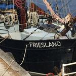 Urlaub in Friesland an der Nordsee