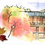 京都・東福寺~通天橋と紅葉