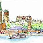 ドイツ・Dusseldorf