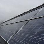 Panneaux photovoltaïques Sillia