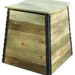 Composteurs en bois