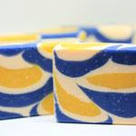 セサミオイルの石鹸