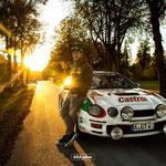 Name: Sebastian - dabei seit: August 2018 - Lieblingsauto: Toyota Celica ST185 - Lieblingsstrecke: Nordschleife Touristenfahrten - Driving Skills: Pro Driver