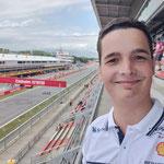 Name: Peter - dabei seit: Juli 2018 - Lieblingsauto: BMW M3 E30 DTM - Lieblingsstrecke: Brands Hatch GP - Driving Skills: Pro Driver