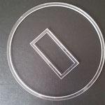 Acrylglas 3mm
