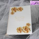 Libretto rose gialle