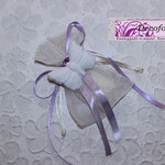 "Art. 21 E- Sacchettino portaconfetti ""farfalle"""