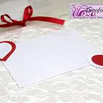 Tableau mariage cuore batticuore