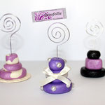 Art. 23A- Tortine in pasta modellabile realizzate a mano in vari colori e modelli
