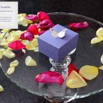 Art.10B-    portaconfetti, segnaposto, scatoline nozze