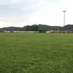 Fußball: Platz 1 (Hauptplatz) SC Markt Heiligenstadt