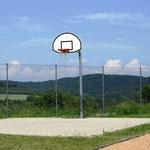 Basketballfeld des SC Markt Heiligenstadt