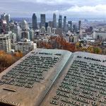 Emilie en Wallonie | Voyage | Ailleurs | Montréal 2017