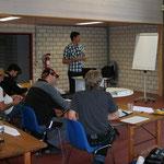 Ausbildung LWL, Messkurs LWL, LWL Material