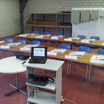 Kundenschulung LWL, Spleisskurs LWL, Grundlagen LWL